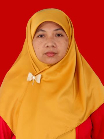 Nunung Wihaeni, S.Pd.i