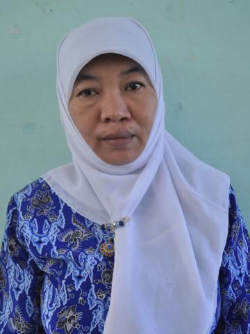 Dra. Nunung Nurhayati