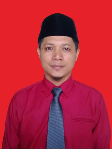H. Budi Arista Hidayat, S.Pd.i, M.Si