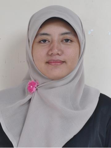 Iis Siti Aisah, S.Pd