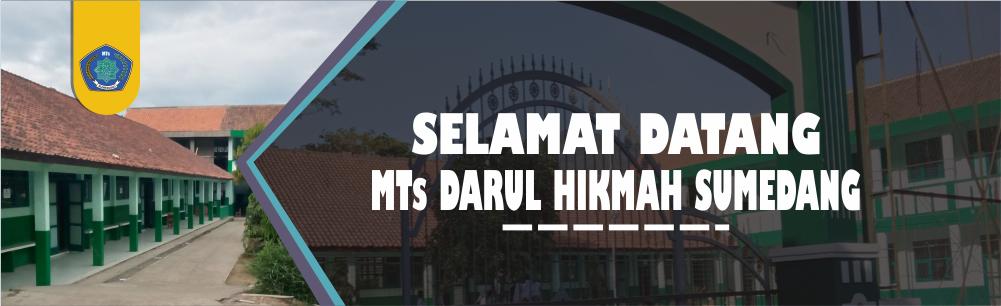 MTs Darul Hikmah Sumedang